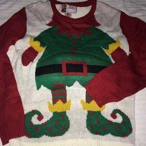 Tops - Ugly Christmas Sweater